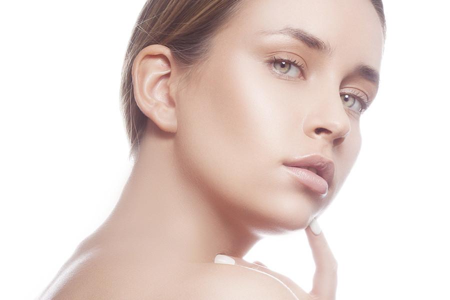Weiße Haut als Inbegriff von Reinheit und Schönheit