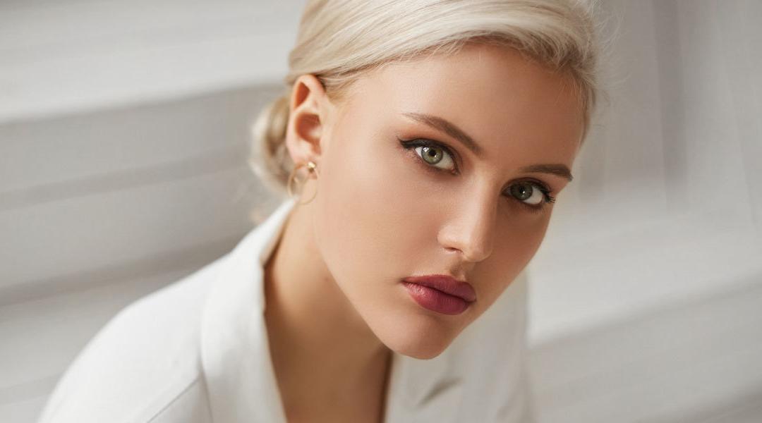 Augenpartie im Fokus: Beauty-Trends für schöne Augen
